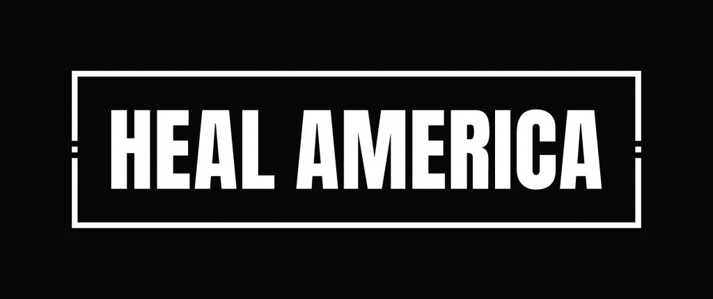 Heal America logo