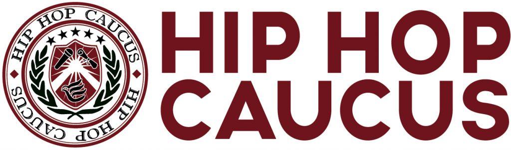 Hip Hop Caucus logo