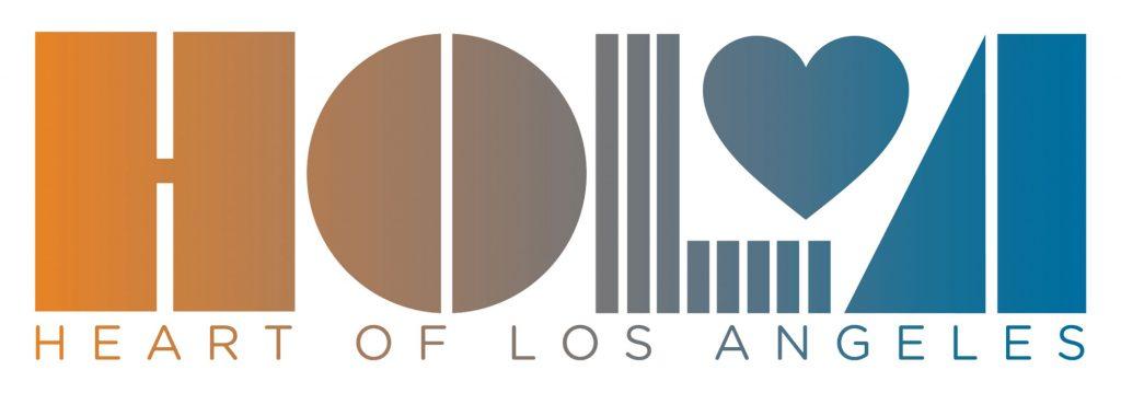 Heart of LA logo