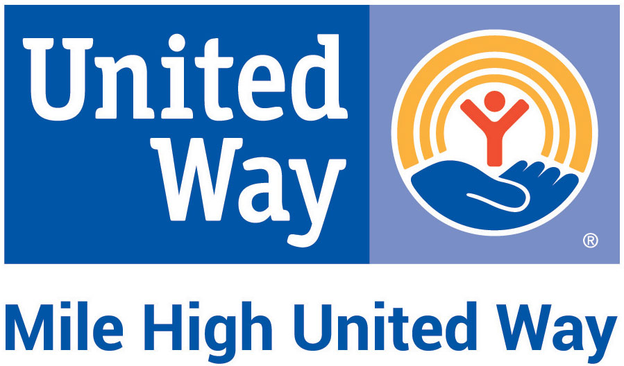 Mile High United Way logo