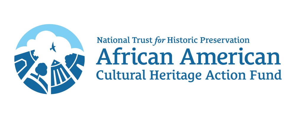 African American Heritage logo