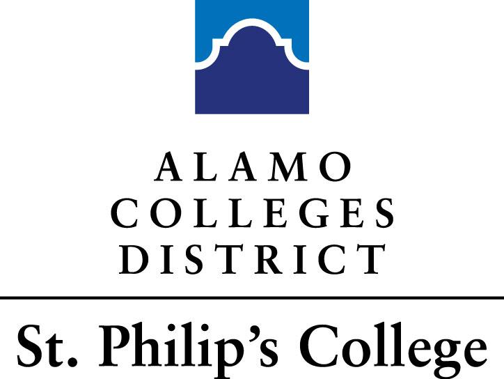 st. philip's college logo