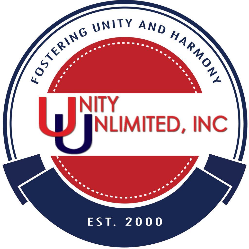 Unity unlimited logo
