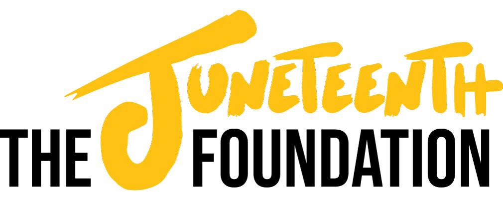 juneteenth foundation logo